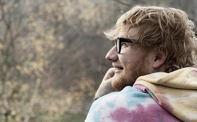 """""""Shape of You"""" de Ed Sheeran sigue batiendo récords"""