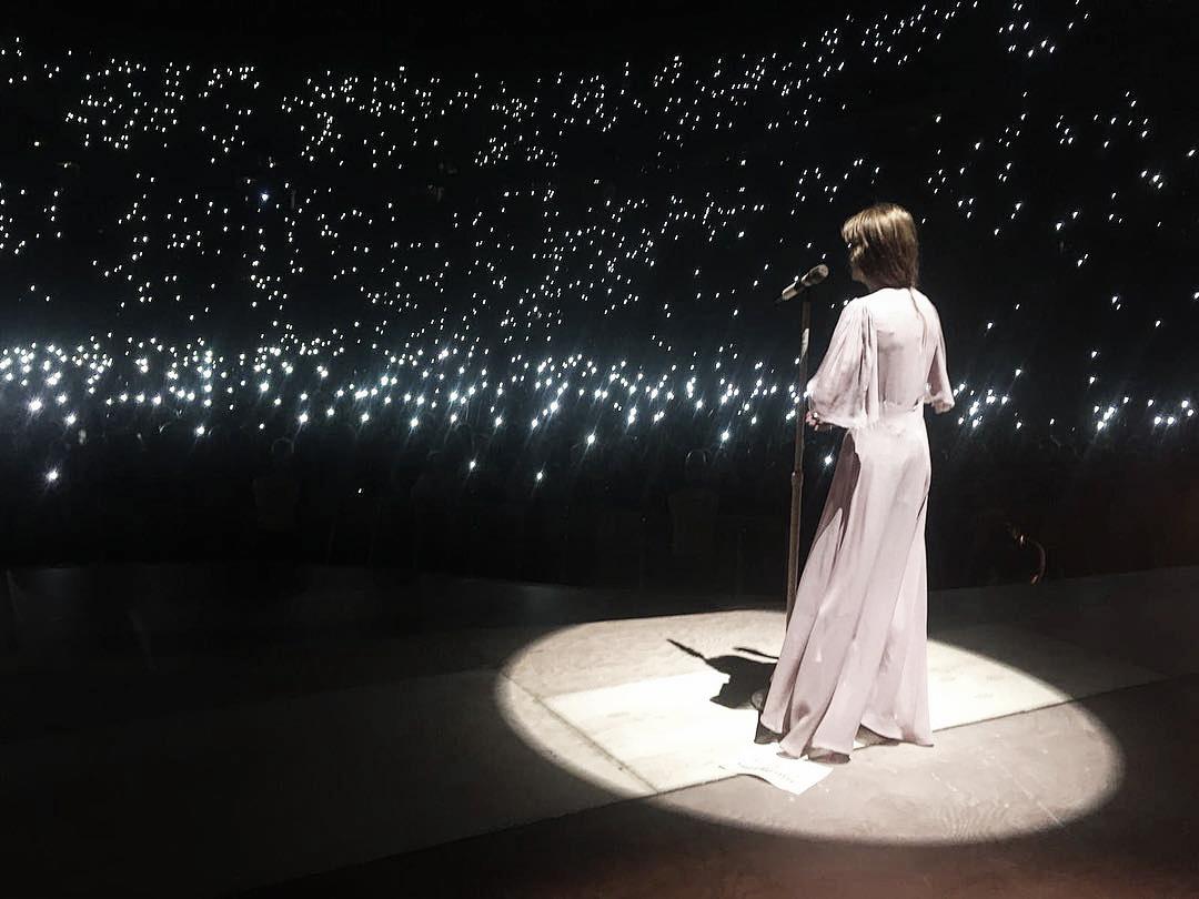 Florence + The Machine agota entradas en Madrid
