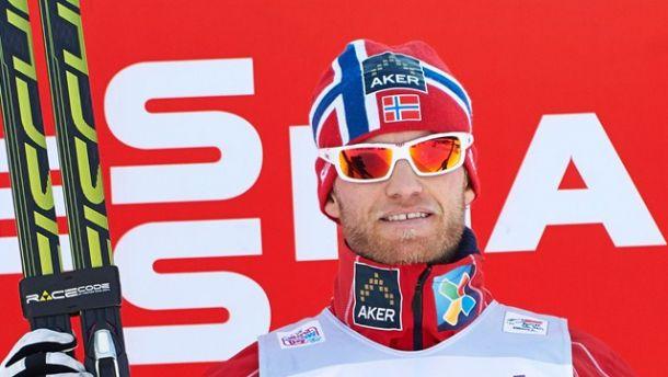Tour de Ski : Sundby vainqueur comme attendu