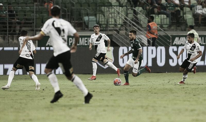 Pressionados, Ponte Preta e Palmeiras jogam no Moisés Lucarelli pelo Paulistão