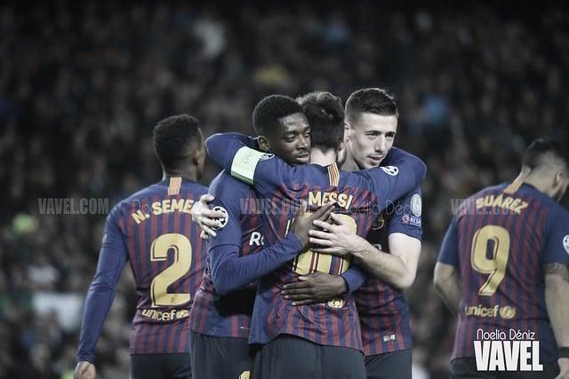 Previa FC Barcelona - Atlético de Madrid: la Liga se decide en el Camp Nou
