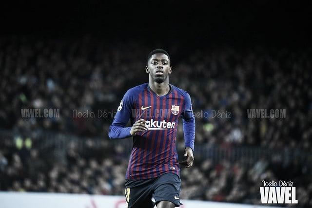 Barcelona vs Chelsea en VIVO online hoy en Rakuten Cup 2019 (0-1)