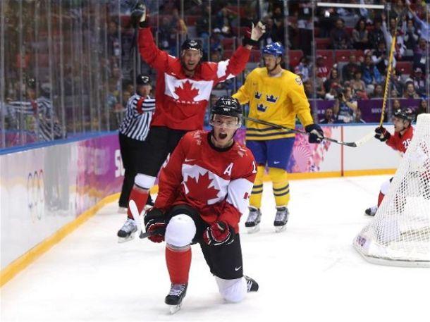 Sochi, hockey: il Canada è d'oro
