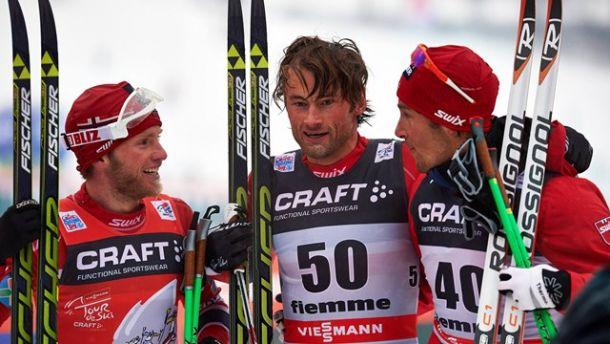 Tour de Ski : le tour de force des norvégiens