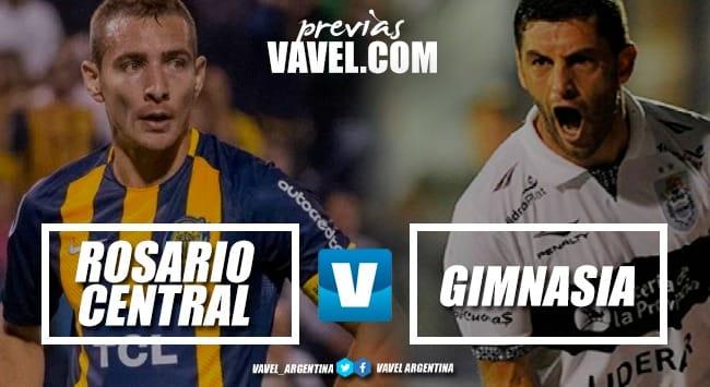 Previa Rosario Central – Gimnasia de La Plata: La Final
