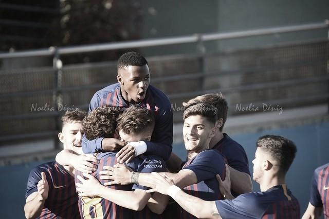 Previa Granada CF Juvenil – FCB Juvenil A: el reto de la Copa