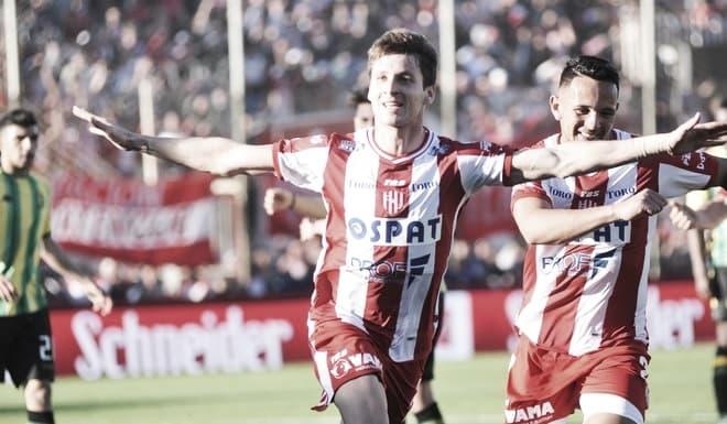 Cara a cara: Soldano vs. Torres