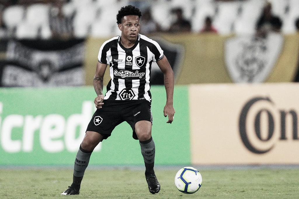 Juventude será denunciado pelo STJD por racismo no jogo contra o Botafogo