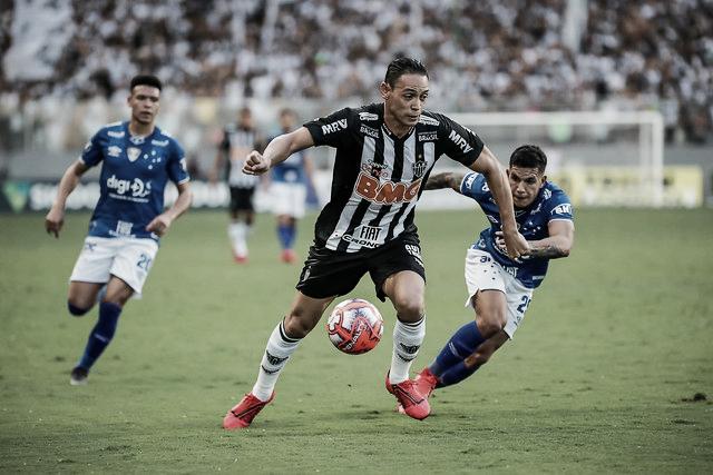 Negociação avança e Santos acredita em acerto com Ricardo Oliveira