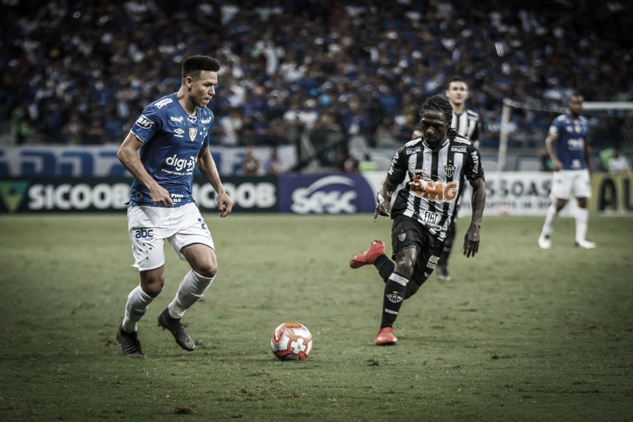 Gols e melhores momentos Cruzeiro 3x0 Atlético-MG pelas quartas de final da Copa do Brasil