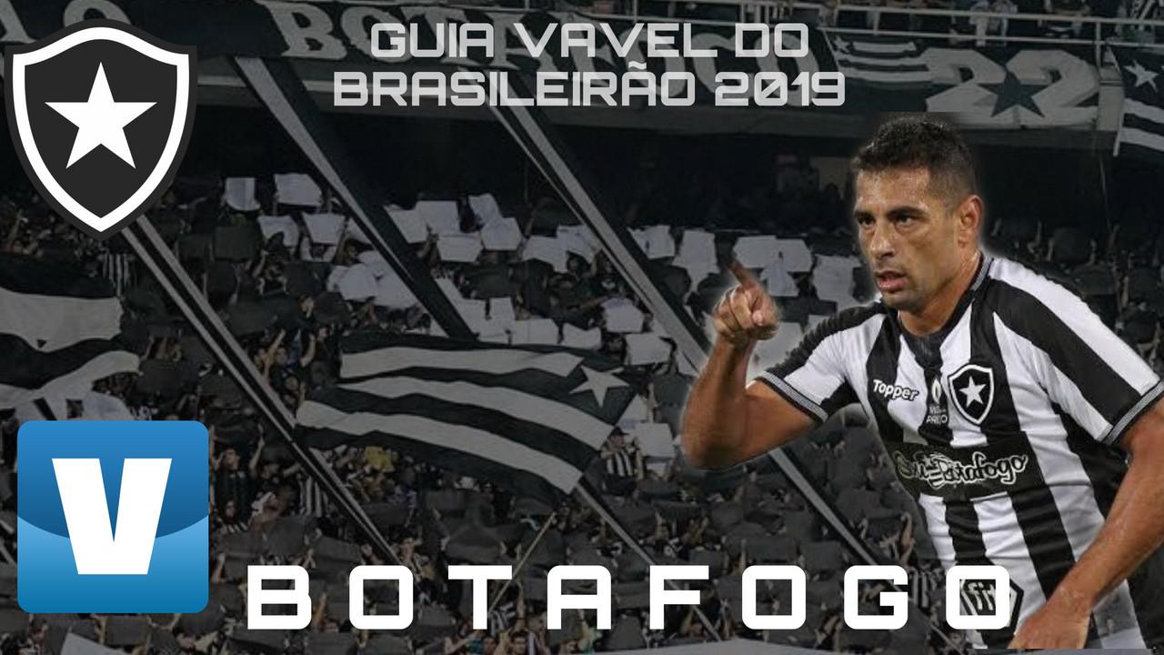 Guia VAVEL do Brasileirão 2019: Botafogo