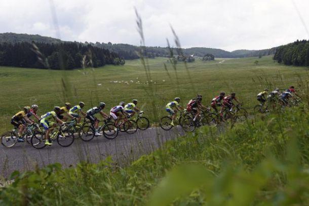 Giro del Delfinato, 4° tappa: 3 Gpm, ma possibile volata