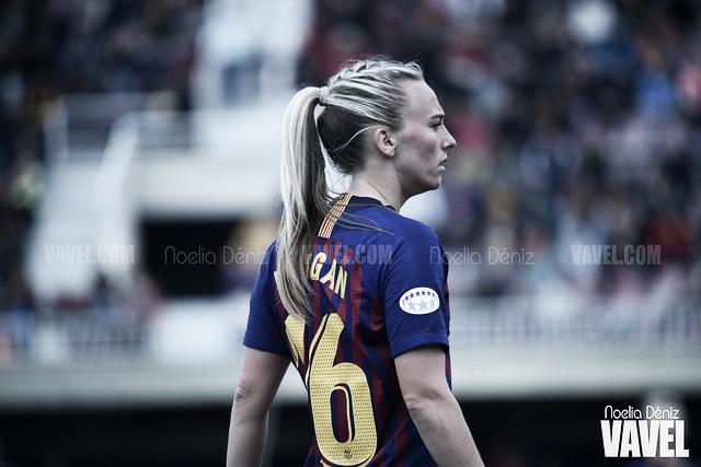 FC Barcelona - Olympique de Lyon, la final de la UEFA Women's Champions League