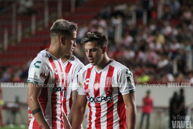 """Fernando Meza: """"Vamos a revertir la situación"""""""