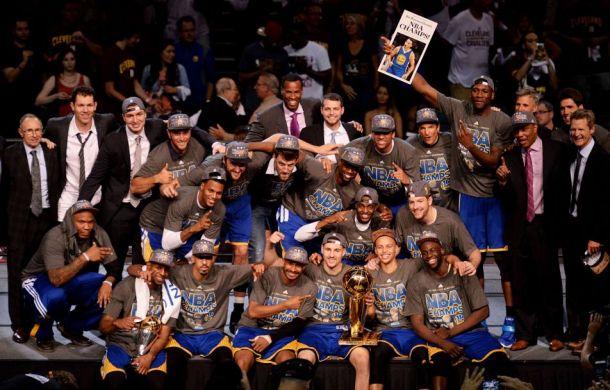 Il pagellone della NBA 2014/15