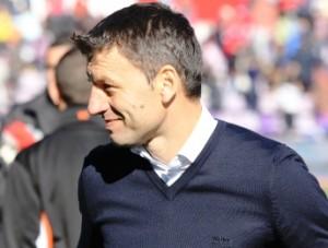 La plantilla evalúa el partido contra el Barcelona