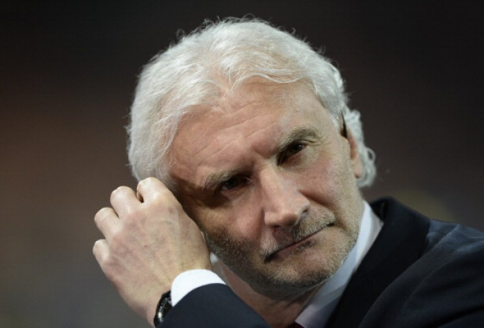 Rudi Völler tips Germany to defeat Italy