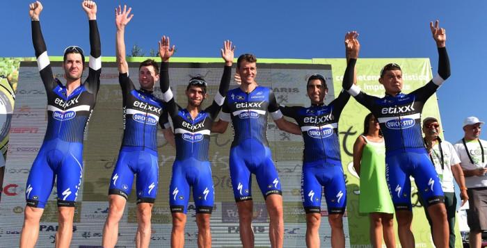 Ciclismo: San Luis, a crono sorride l'Etixx. Al Down Under acuto di Ewan