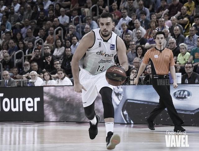 Distinta suerte para los equipos de ACB en la Eurocup