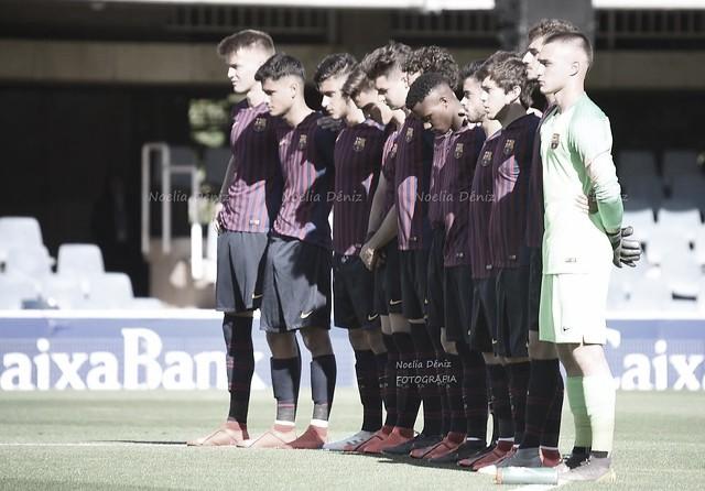 Previa Real Madrid – FCB Juvenil A: el orgullo en juego