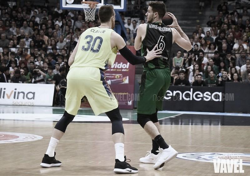 Previa Joventut-Bilbao Basket: partido con vistas a la Copa