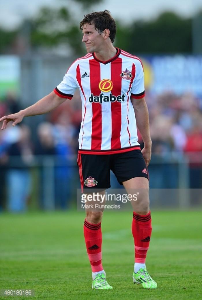 Billy Jones looks for Sunderland revival