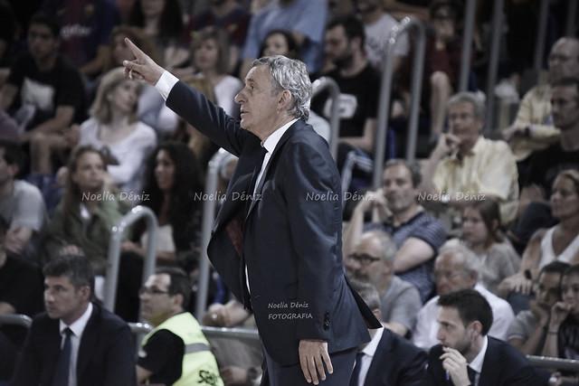 """Pesic: """"Ante el Madrid, o ante cualquier rival, no puedes jugar con esta actitud"""""""
