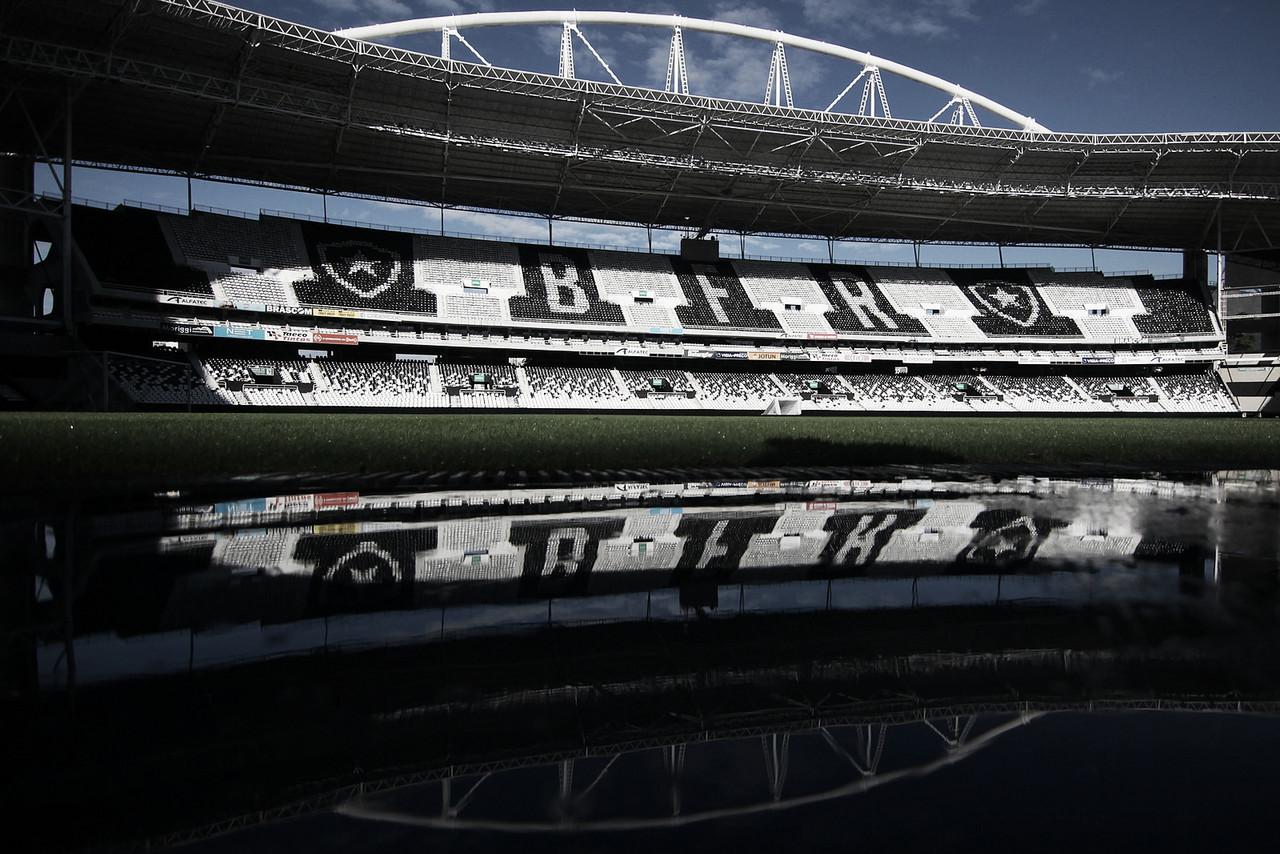 Parceria reeditada: Botafogo assina oficialmente com a Kappa até 2021