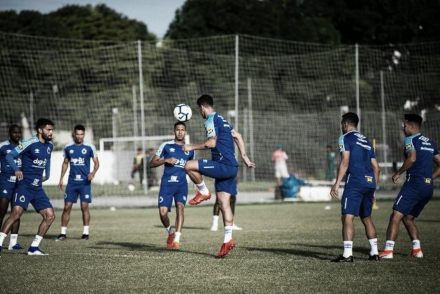 Buscando se reabilitar, Fortaleza e Cruzeiro duelam no Castelão