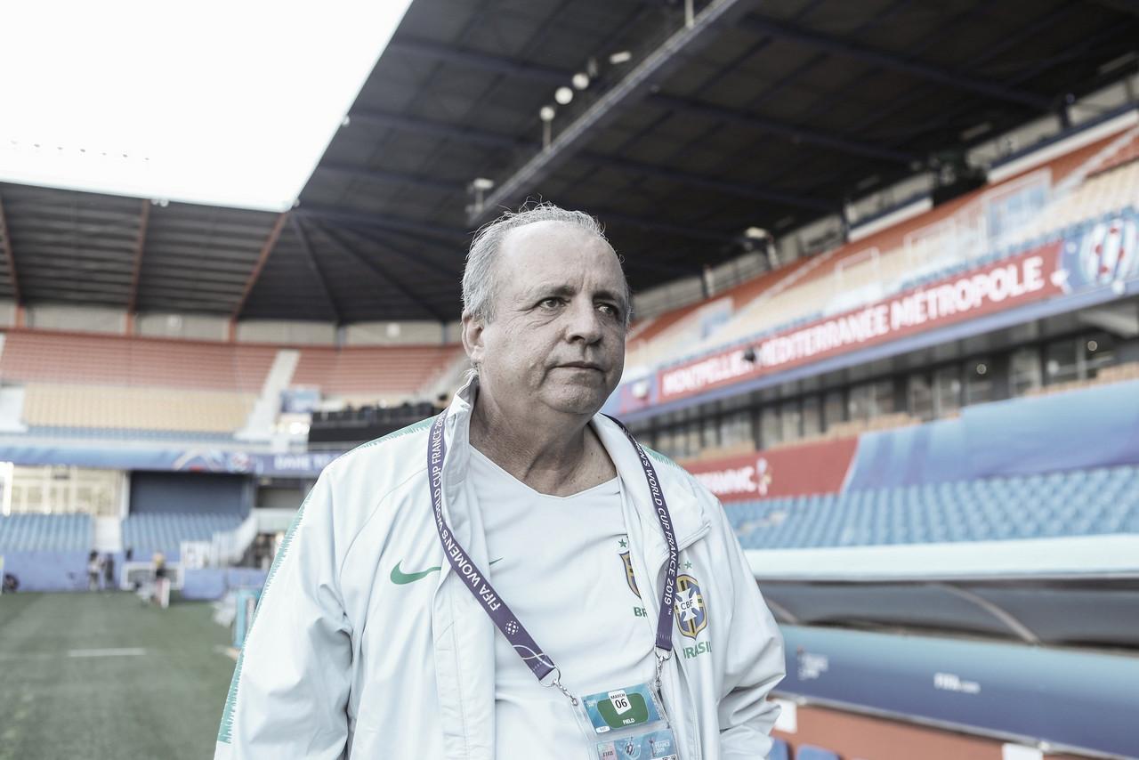 Fim de ciclo: CBF demite Vadão do comando da Seleção Brasileira Feminina