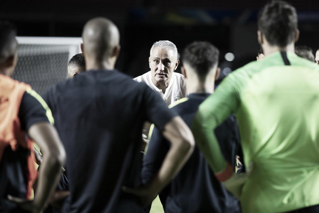 Noite de estreia! Brasil e Bolívia abrem Copa América 2019 no Morumbi lotado