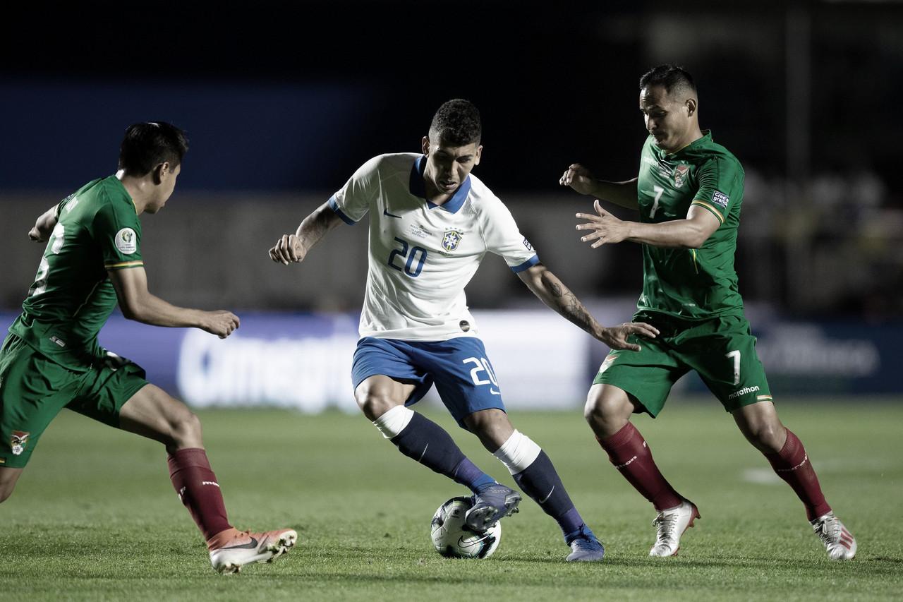 Conmebol solicita à Fifa adiamento dos primeiros jogos nas Eliminatórias Sul-Americanas