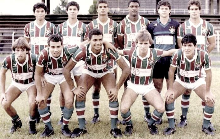 Copinha VAVEL: relembre o último título do Fluminense na Copa São Paulo