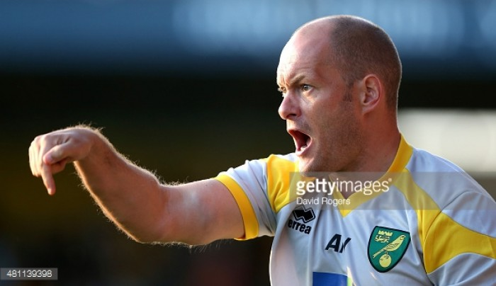 Former Norwich boss Alex Neil set to become new Preston manager