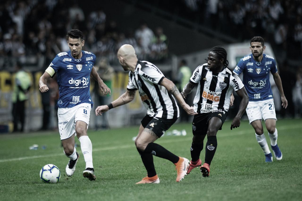 Jogo Atlético-MG x Cruzeiro AO VIVO online pela Copa do Brasil