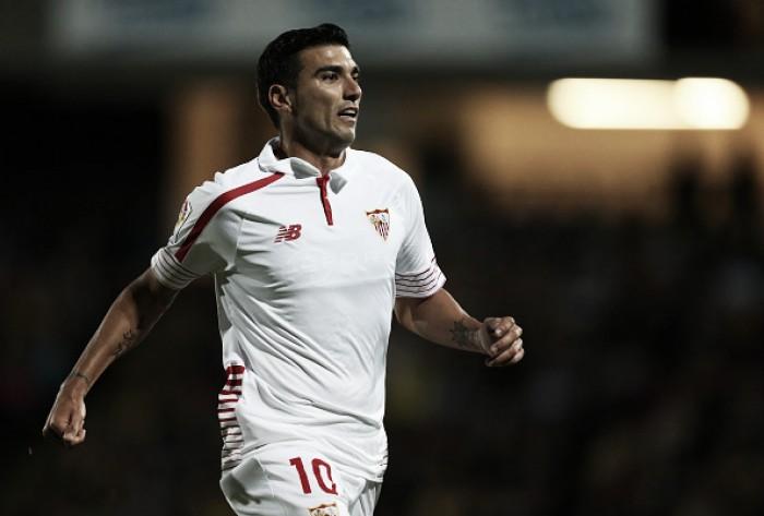 Ex-Sevilla, experiente atacante Reyes assina com Espanyol por duas temporadas
