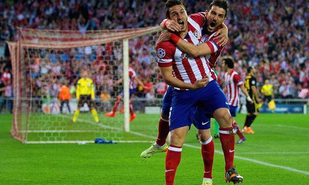 Atletico Madrid-Barcellona 1-0, Koke regala le semifinali ai colchoneros dopo 40 anni