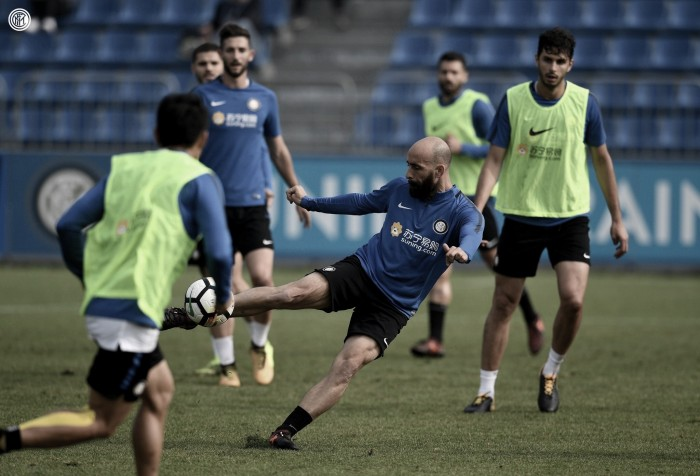 Inter, il Napoli ti dirà chi sei