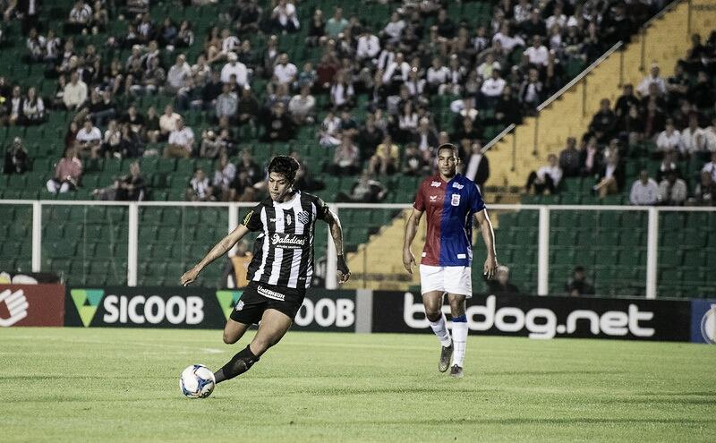 Na Vila Capanema, Paraná e Figueirense se enfrentam em situações opostas na Série B