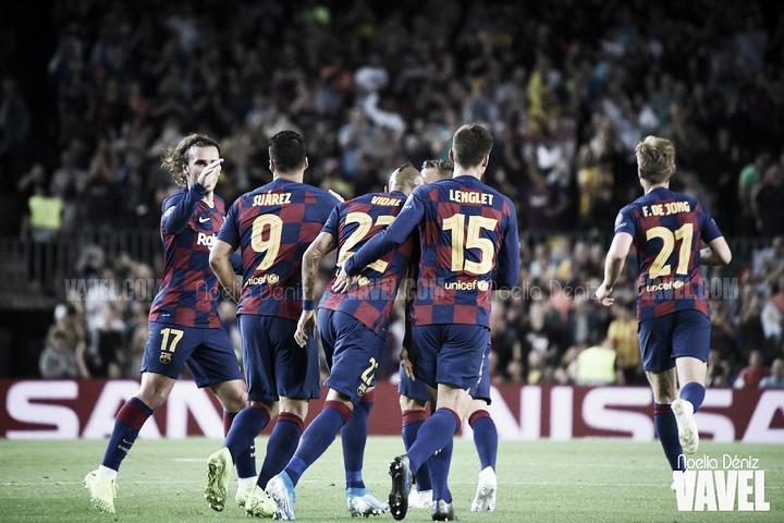 El Barça jugará un partido benéfico en Igualada