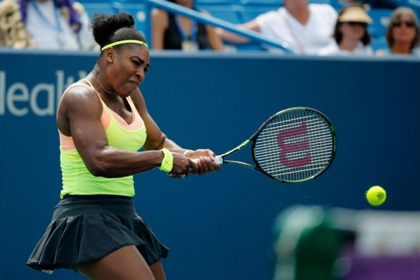 WTA, a Cincinnati è tempo di ottavi di finale