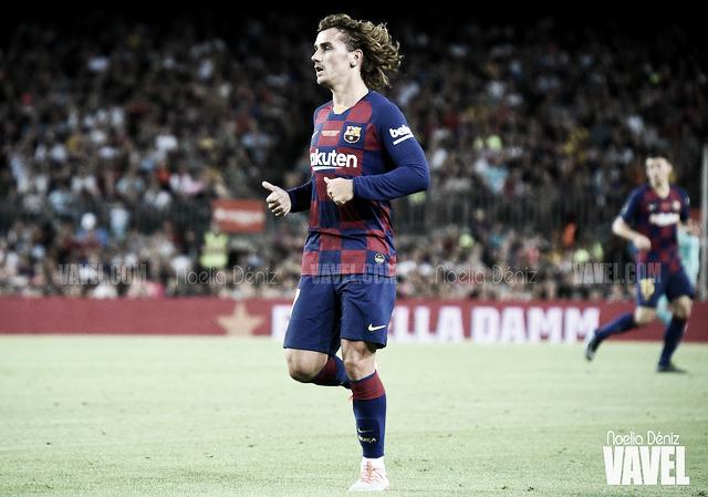 Resumen Barcelona vs Valencia (5-2)