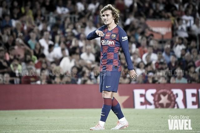 El Barça se complica la liga en Balaídos