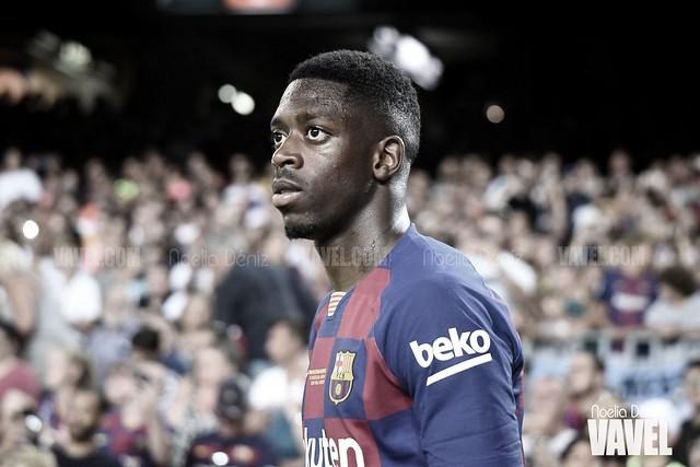El Barça viaja a Granada sin Jordi Alba, Dembélé y Umtiti