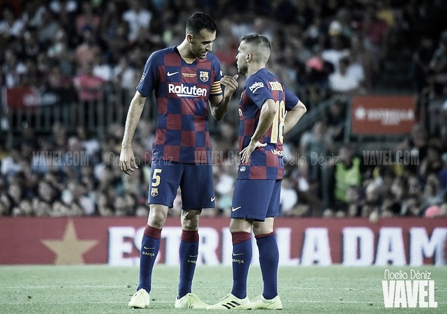 Previa FC Barcelona - Real Betis: recuperar sensaciones