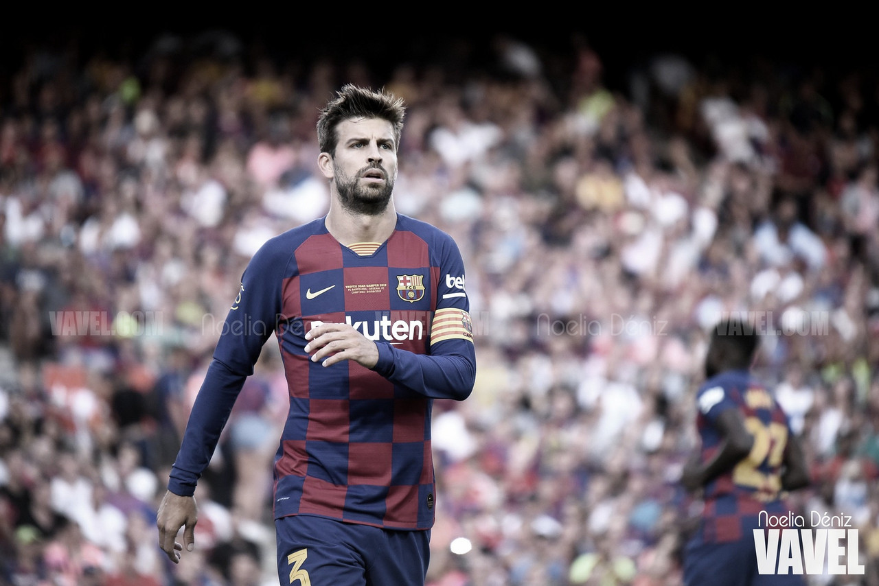 El Análisis: el Barça recupera la sonrisa fuera de casa