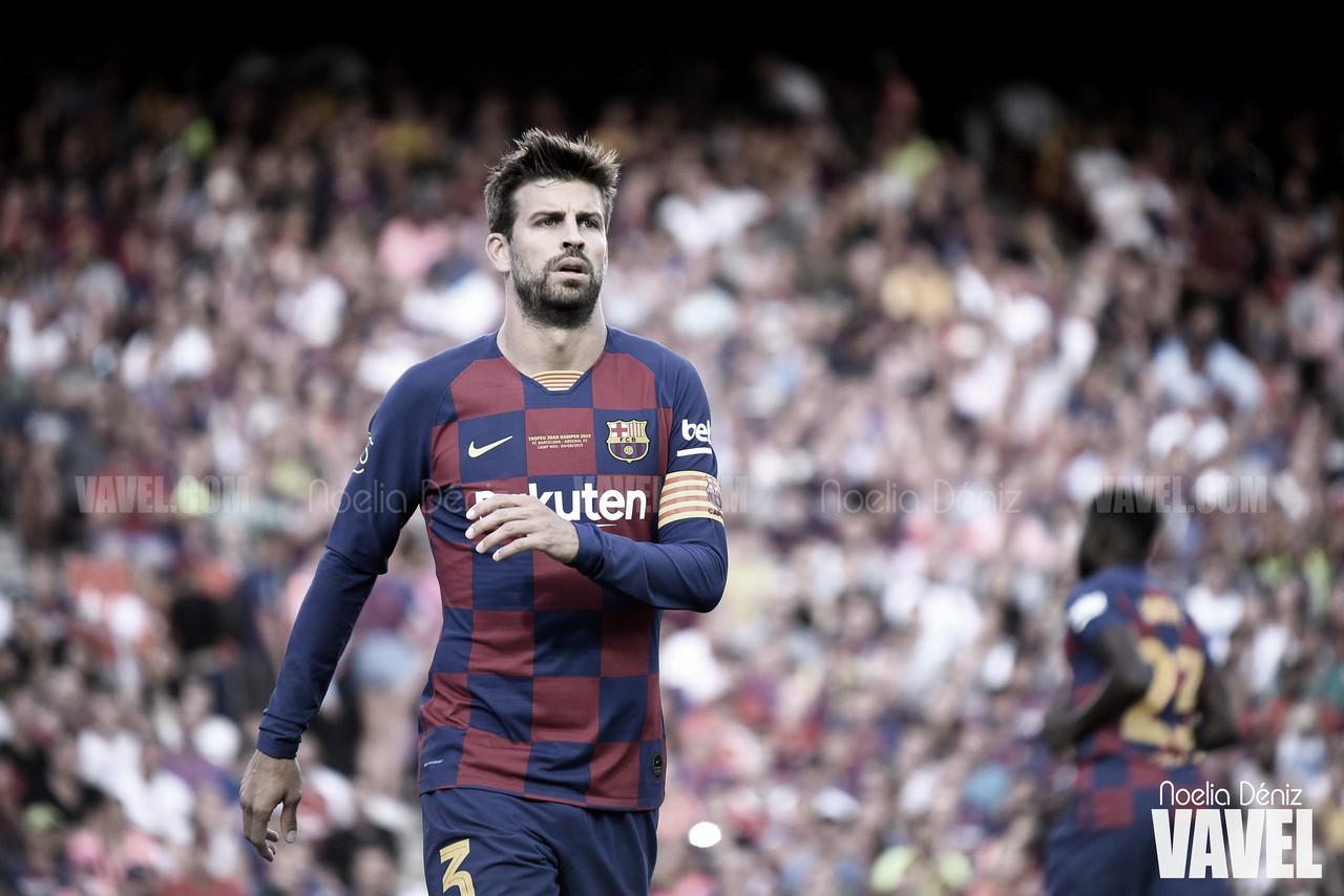 Previa Barça - Villarreal: urgencias en la sexta jornada de liga
