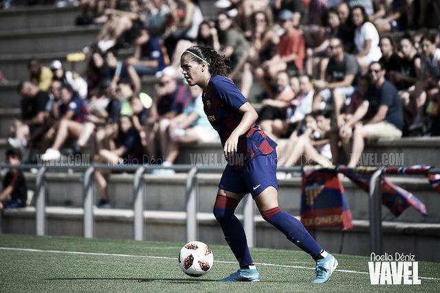 Convocatoria de la Selección Española Femenina para el amistoso ante Francia