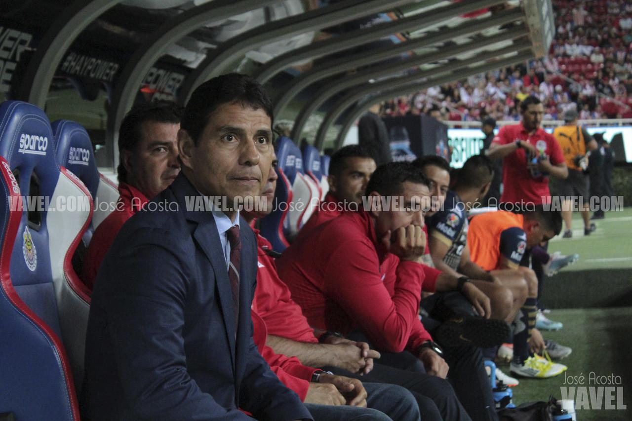 Leones Negros anuncia a Alfonso Sosa como su nuevo DT