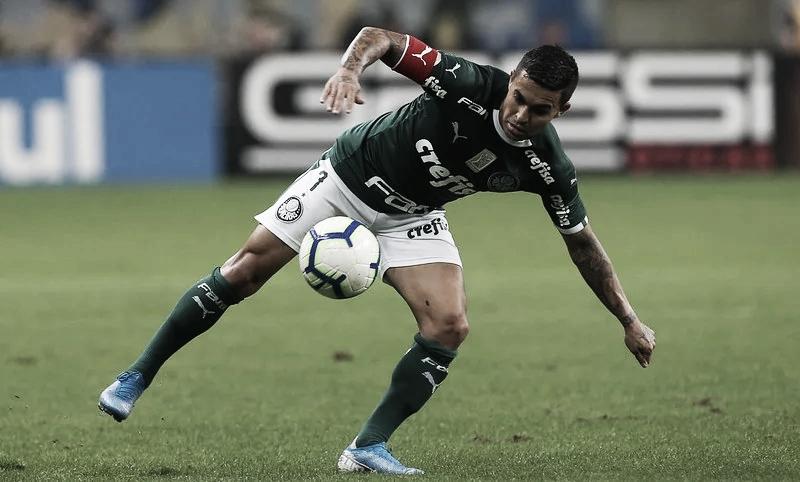 Ele voltou! Al Duhail não exerce opção de compra e Dudu volta ao Palmeiras no final do empréstimo